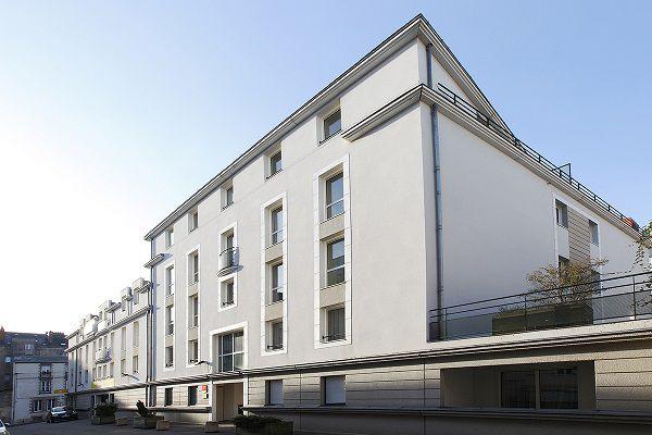 Nantes quais de loire student residence nantes for Exterieur quai
